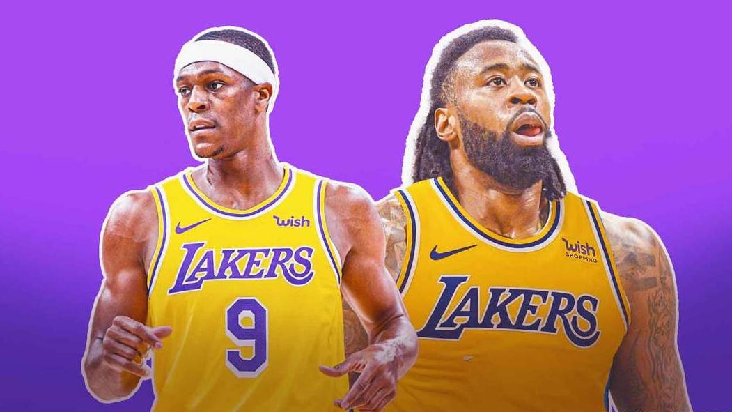 LA Lakers nhắm Rajon Rondo, DeAndre Jordan: làn sóng lão tướng chưa dừng lại