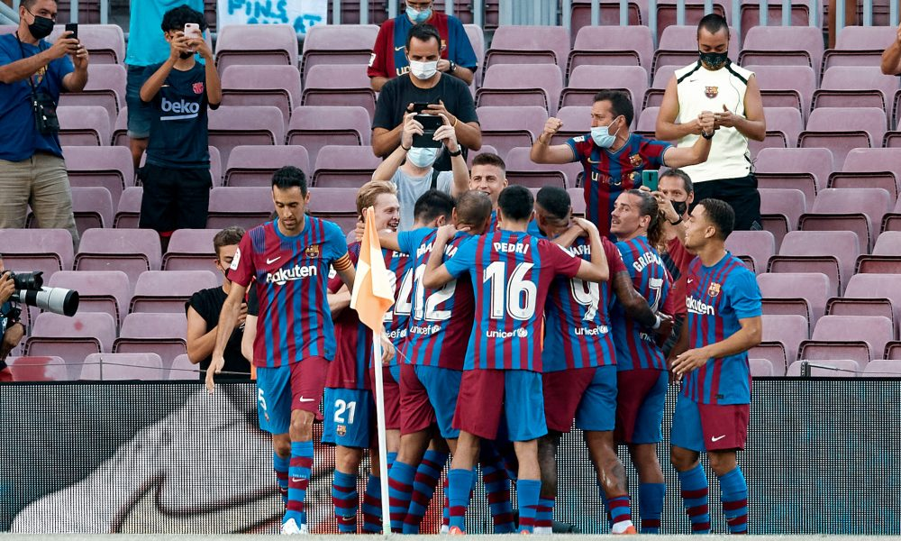 Trực tiếp Barca vs Getafe, bóng đá La Liga
