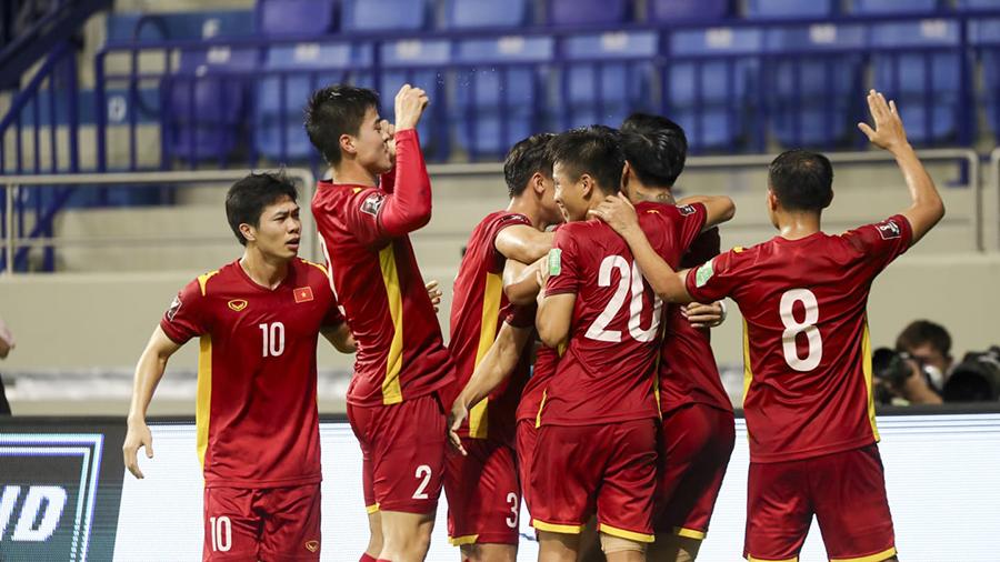 AFC nhận định bất ngờ về ĐT Việt Nam trước trận gặp Saudi Arabia