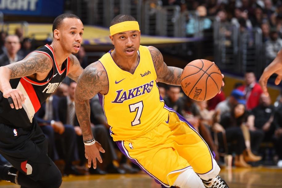 Hẹp cửa sang Lakers, Isaiah Thomas sẽ làm đồng đội của Luka Doncic?