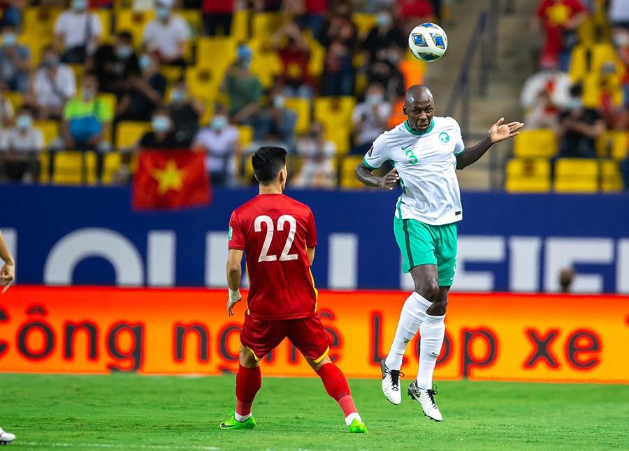 Tuyển Việt Nam chỉ còn 1,88% cửa giành vé dự World Cup 2022