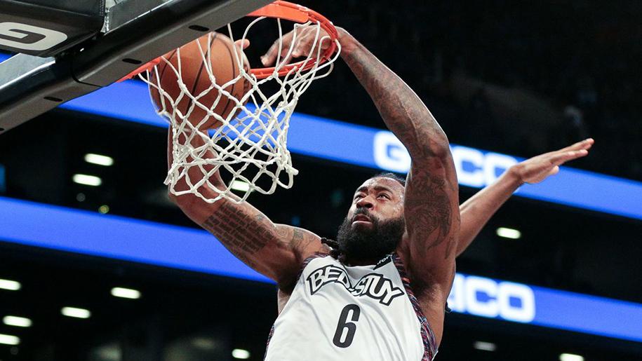 Lakers gia cố vị trí trung phong: Ký hợp đồng với DeAndre Jordan