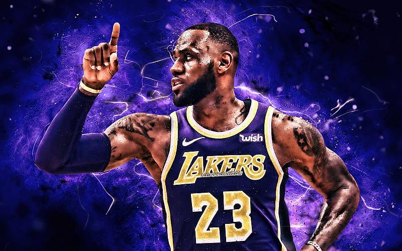 Những kỷ lục LeBron James hứa hẹn phá vỡ trong mùa giải mới NBA 2021-22