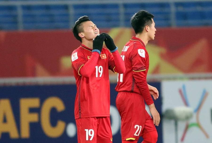 Lịch sử đối đầu Việt Nam vs Australia trước vòng loại World Cup 2022