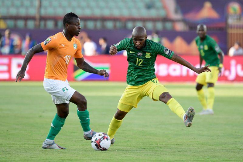 Trực tiếp Bờ Biển Ngà vs Cameroon, vòng loại World Cup 2022