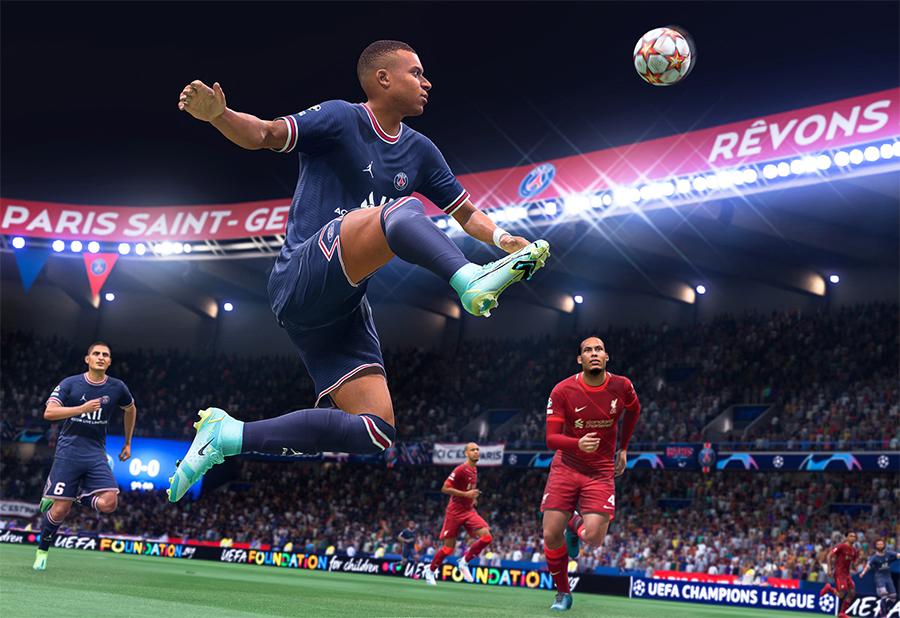 Cấu hình FIFA 22 trên PC: Chi tiết cấu hình tối thiểu và đề nghị