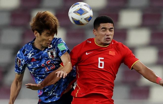 Khó có cơ hội dự World Cup, Trung Quốc muốn ghi bàn vào lưới Việt Nam
