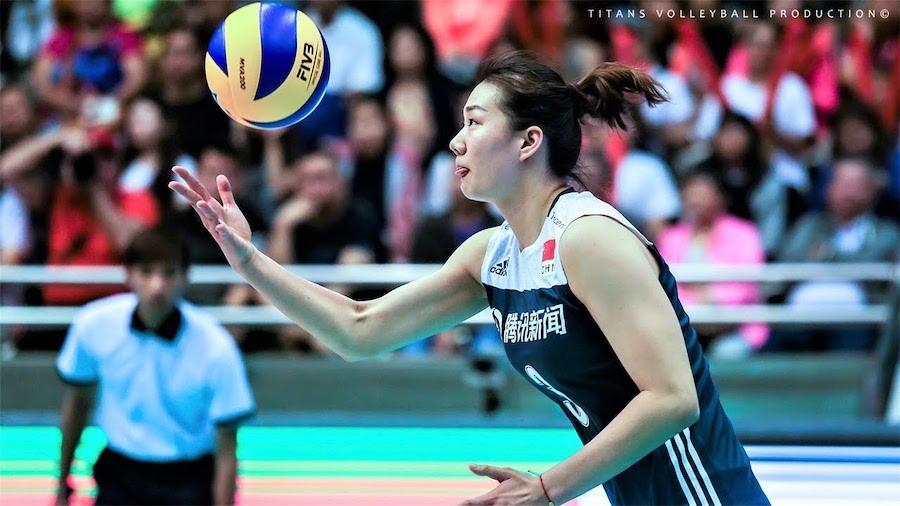 Yang Fangxu: Từ ngọc nữ số 1 của bóng chuyền Trung Quốc trở thành kẻ bị hắt hủi