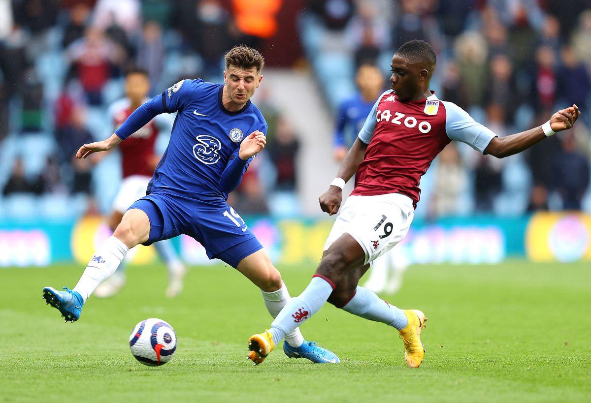 Trực tiếp Chelsea vs Aston Villa, bóng đá Ngoại hạng Anh