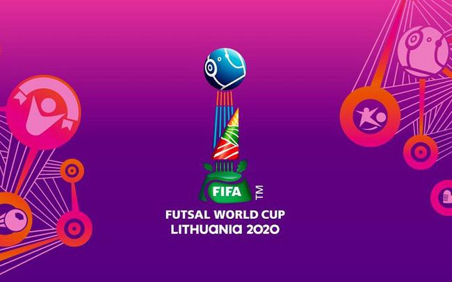 Bảng xếp hạng futsal World Cup 2021 của ĐT Việt Nam mới nhất