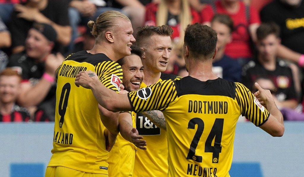 Besiktas vs Dortmund trực tiếp kênh nào hôm nay?