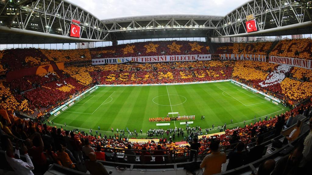 Nhận định, soi kèo bóng đá Galatasaray đấu với Lazio