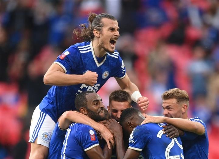 Nhận định, soi kèo bóng đá Leicester đấu với Napoli