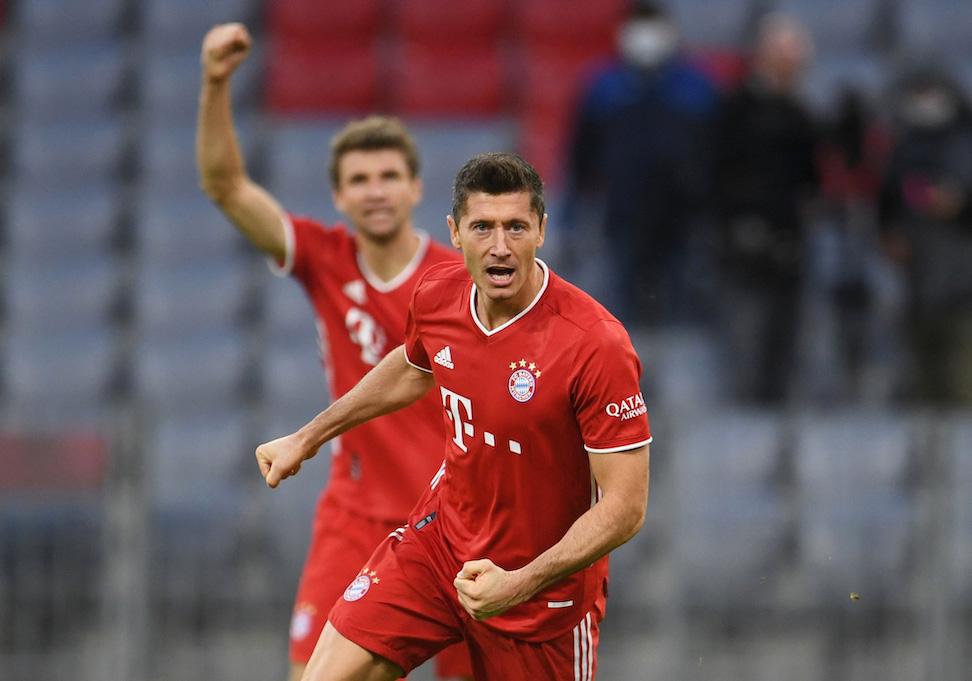 Nhận định, soi kèo Bundesliga