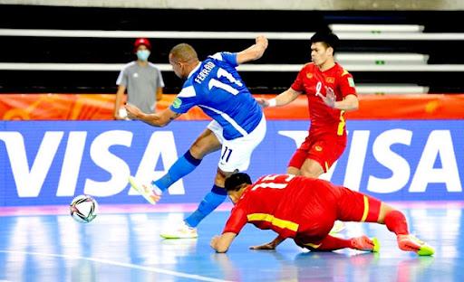 Nhận định, soi kèo bóng đá Việt Nam đấu với Panama