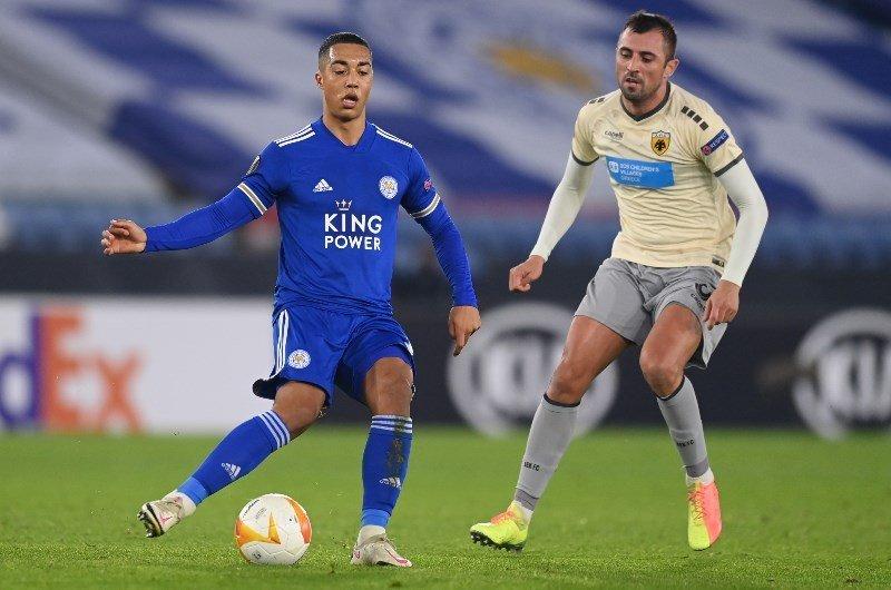 Link xem trực tiếp Leicester City vs Napoli, bóng đá cúp C2