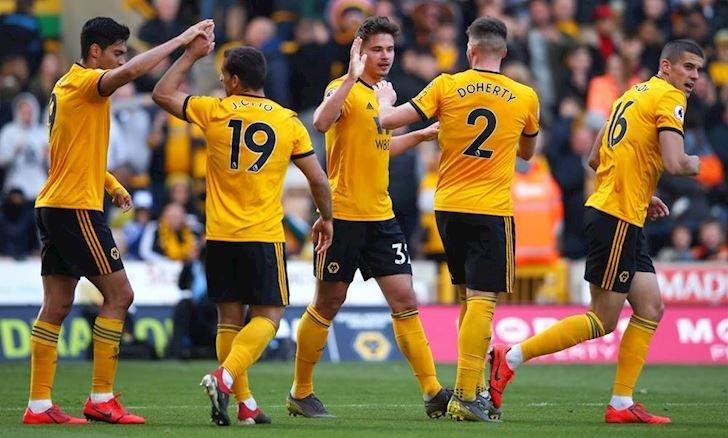 Wolves vs Brentford