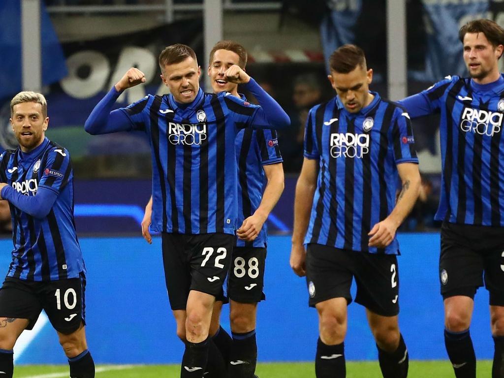 Nhận định, soi kèo bóng đá Salernitana đấu với Atalanta
