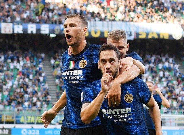 Nhận định, soi kèo bóng đá Inter Milan đấu với Bologna