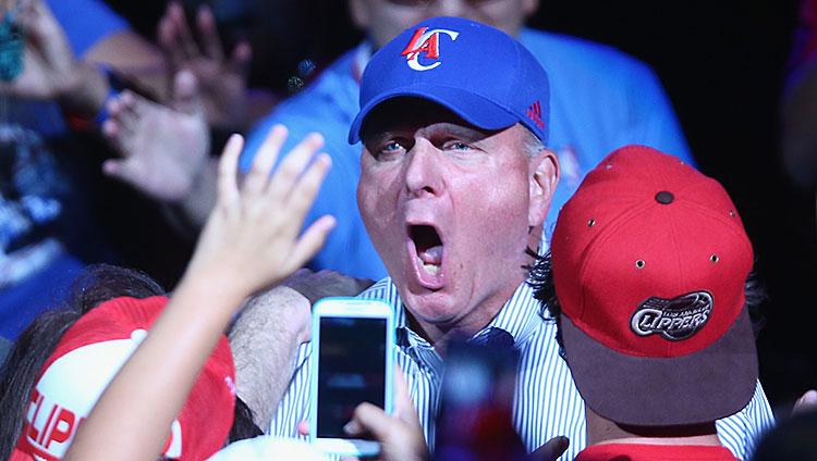 Ông bầu Steve Ballmer: