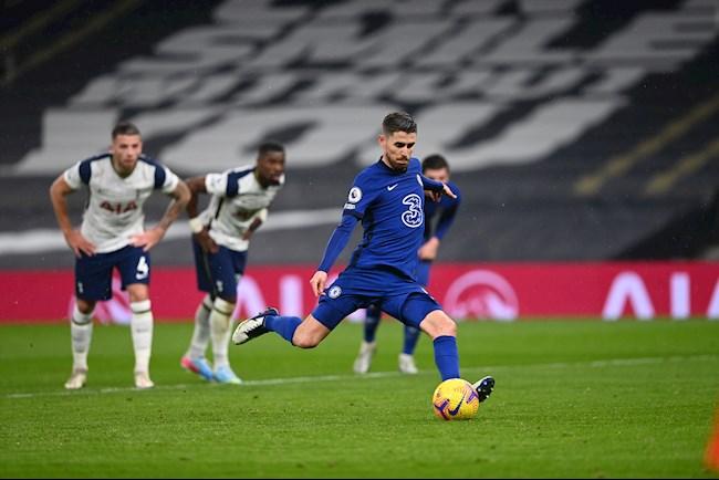 Đội hình ra sân Tottenham vs Chelsea: Song tấu Son - Kane