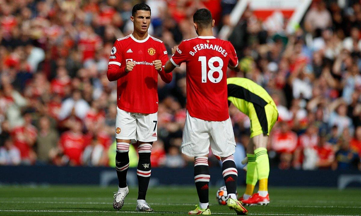 Đội hình ra sân West Ham vs MU: Ronaldo tiếp tục đá chính