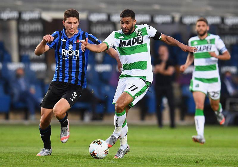 Nhận định, soi kèo bóng đá Atalanta đấu với Sassuolo