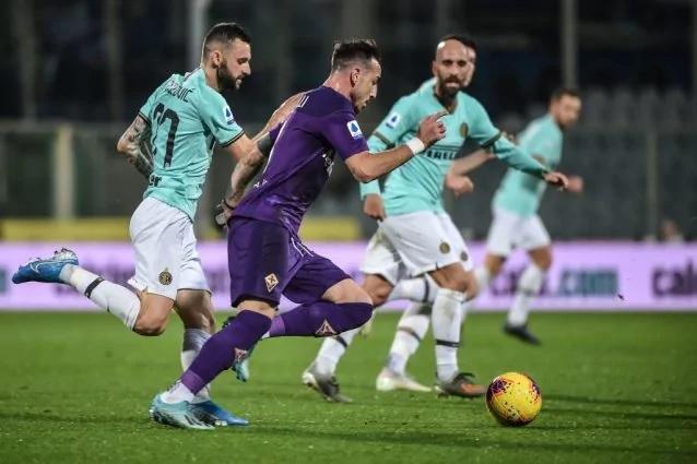 Nhận định, soi kèo bóng đá Fiorentina đấu với Inter Milan