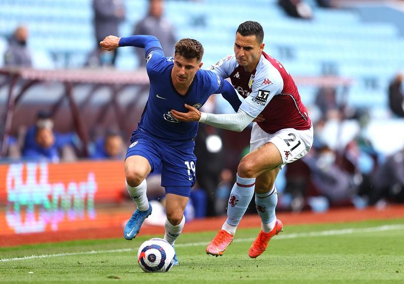 Nhận định, soi kèo bóng đá Chelsea đấu với Aston Villa
