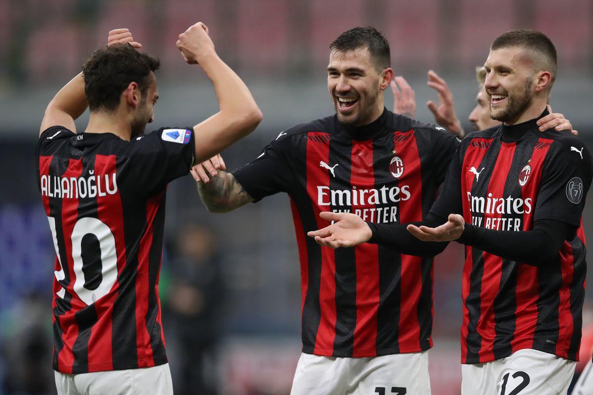 Nhận định, soi kèo bóng đá AC Milan đấu với Venezia