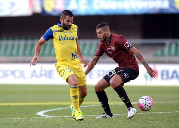 Nhận định, soi kèo bóng đá Salernitana đấu với Verona