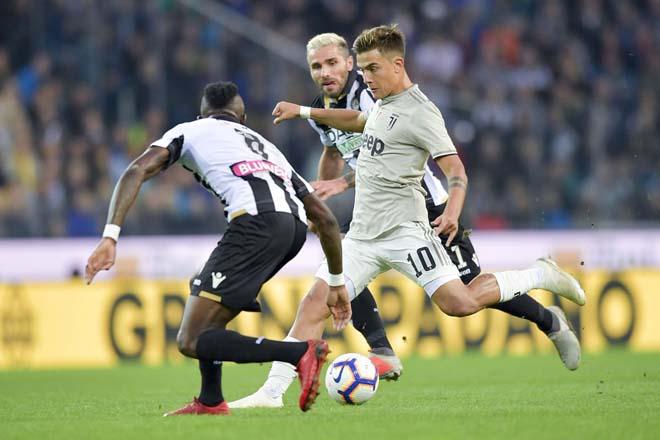 Nhận định, soi kèo bóng đá Spezia đấu với Juventus