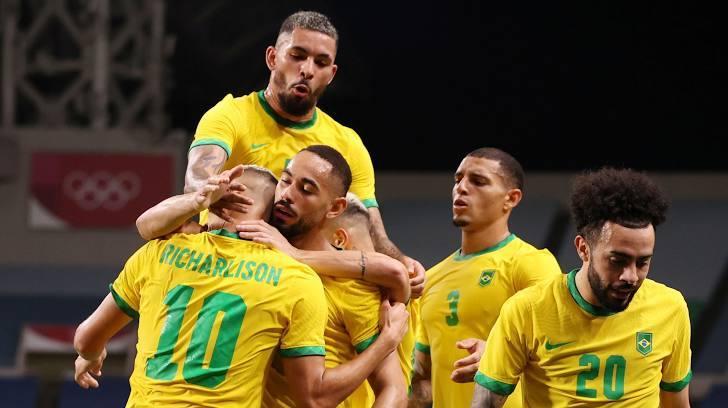 Link xem trực tiếp futsal Brazil vs Nhật Bản, FIFA World Cup 2021