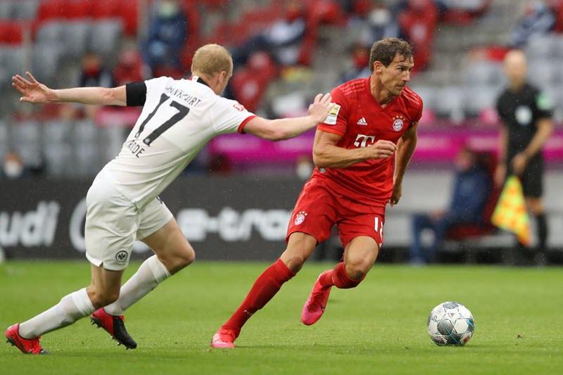 Nhận định, soi kèo bóng đá Greuther Furth đấu với Bayern Munich