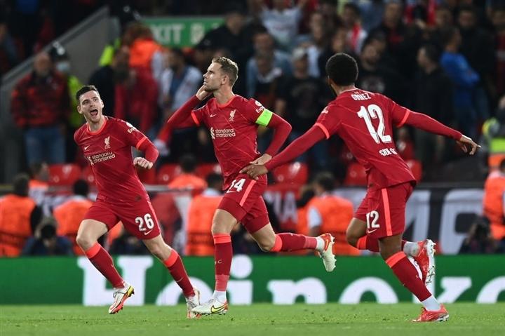 nhận định Brentford vs Liverpool