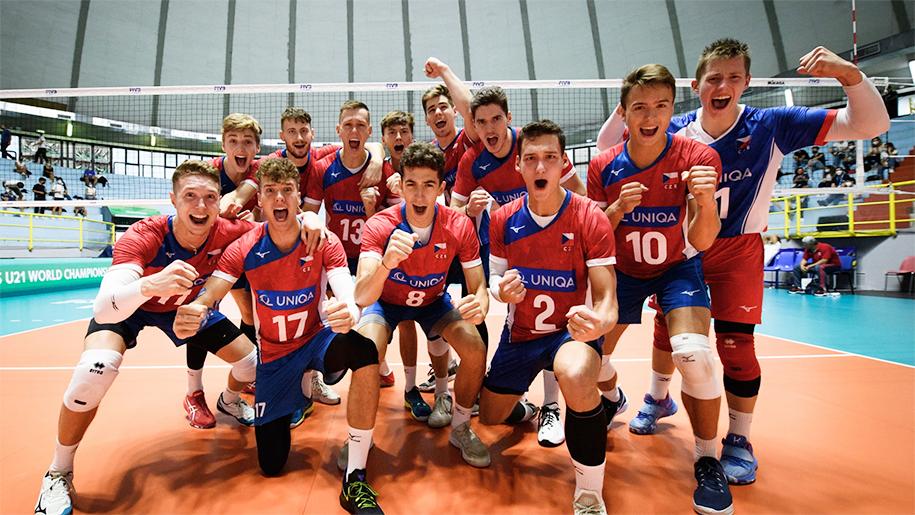 Kết quả thi đấu giải bóng chuyền nam U21 Vô địch thế giới 2021 mới nhất