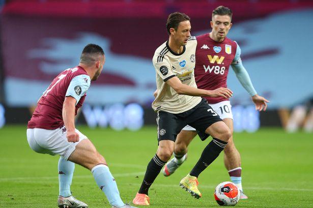 nhận định MU vs Aston Villa