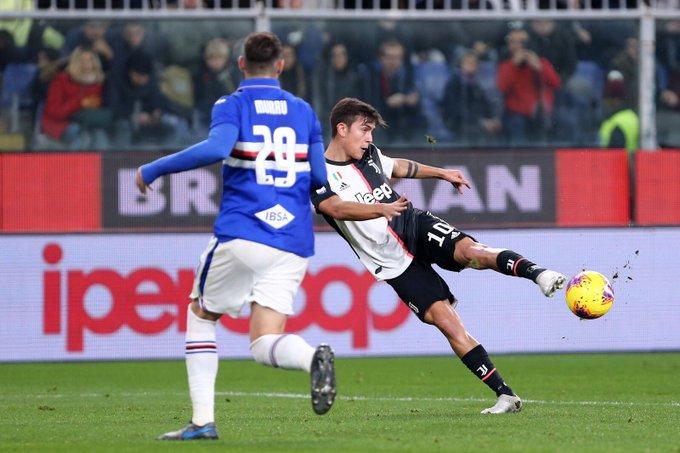 Nhận định, soi kèo bóng đá Juventus đấu với Sampdoria