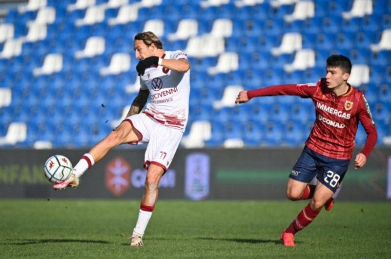 Nhận định, soi kèo bóng đá Sassuolo đấu với Salernitana