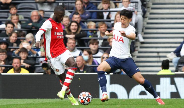 Trực tiếp Arsenal vs Tottenham, bóng đá Ngoại hạng Anh