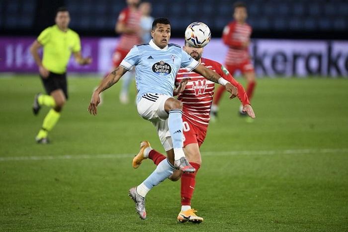Nhận định, soi kèo bóng đá Celta Vigo đấu với Granada