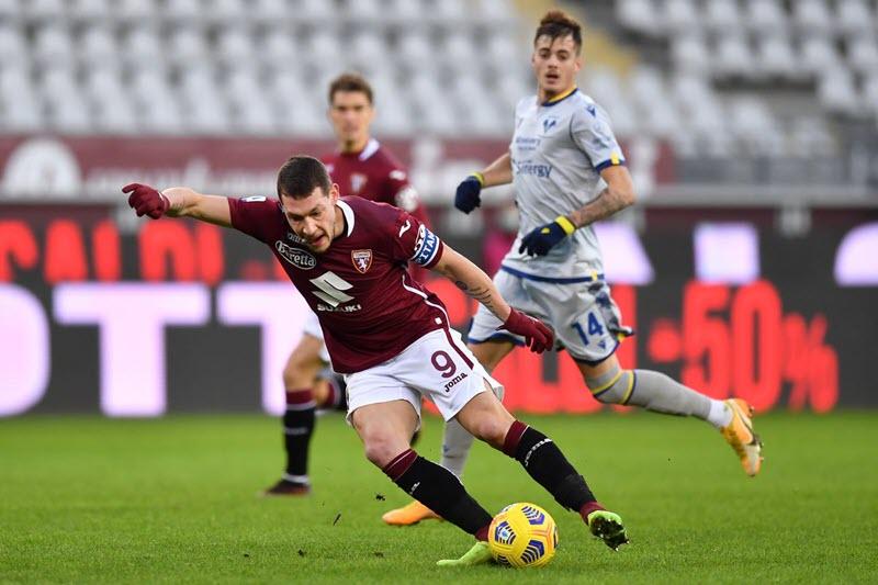 Nhận định, soi kèo bóng đá Venezia đấu với Torino