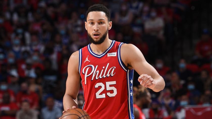 Philadelphia 76ers giam lương, bắt Ben Simmons trở lại bằng được