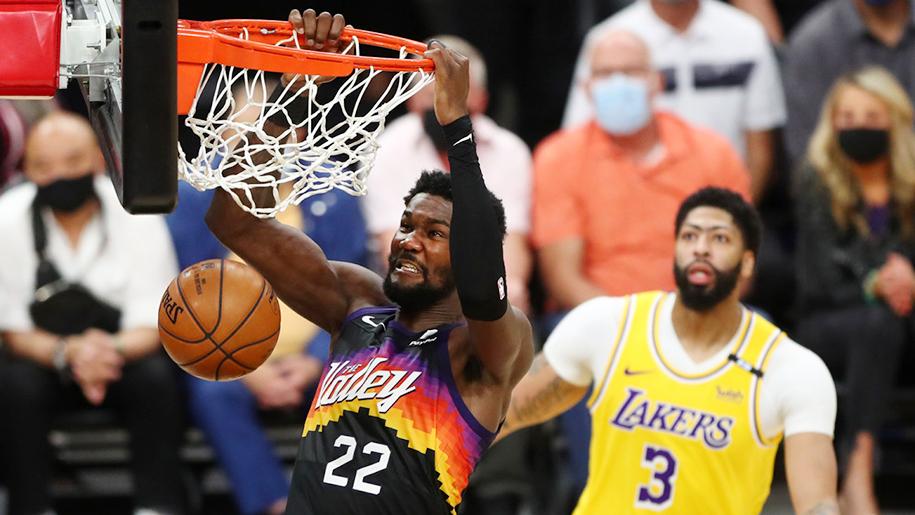 """Á quân NBA 2021 Phoenix Suns chần chừ gia hạn DeAndre Ayton: """"200 triệu đô là quá lớn"""""""