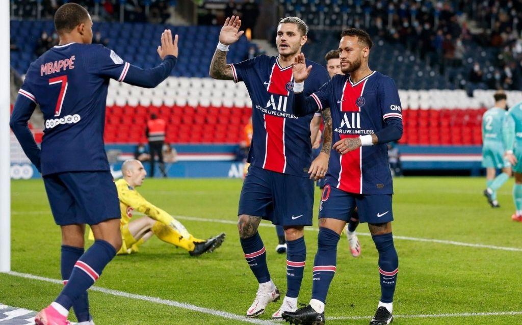 Nhận định, soi kèo bóng đá vòng 10 VĐQG Pháp