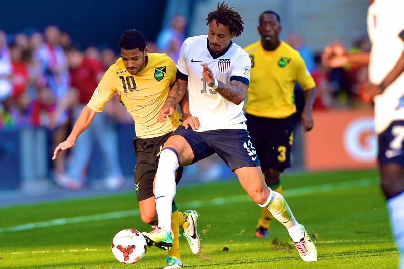 Nhận định Honduras vs Jamaica