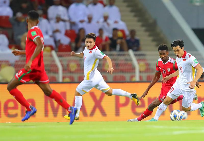 Tuyển Việt Nam bị phạt đền cao gấp đôi 5 đội bảng B
