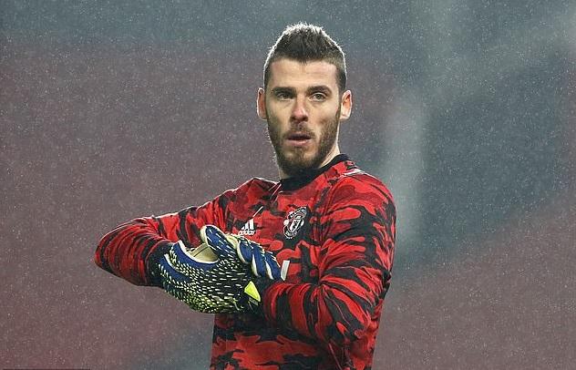 MU có thể bán De Gea để mua thủ môn của Burnley làm số 1