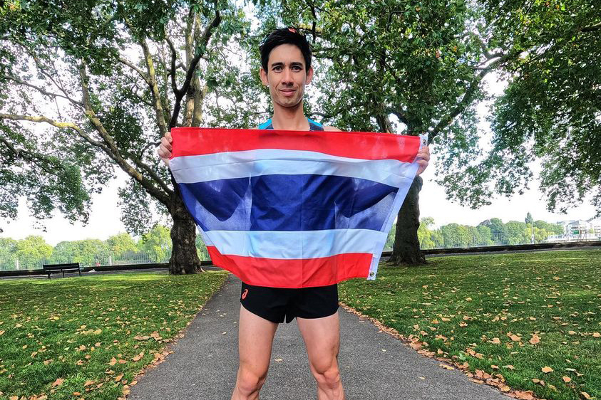 """Ứng viên """"vàng"""" marathon SEA Games 31 đạt thông số cực tốt ở London Marathon"""
