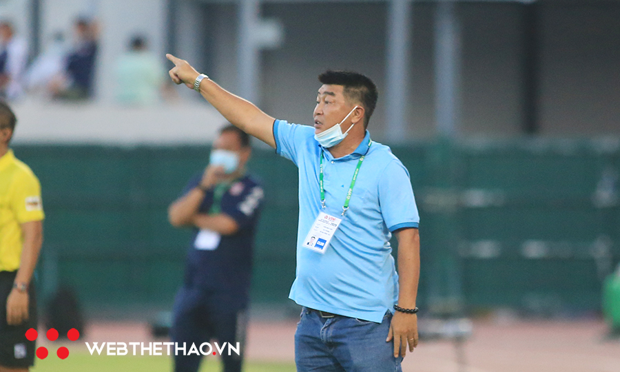 Hạng Nhất 2021: Khó cản Quảng Nam FC thăng hạng V.League 2022